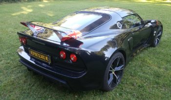 Exige V6 Prototype, 2011 full