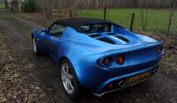 Elise S2, Laser Blue, 2001 full