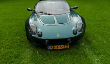 Elise S1 LHD / Linkslenker, original NL-auto vol