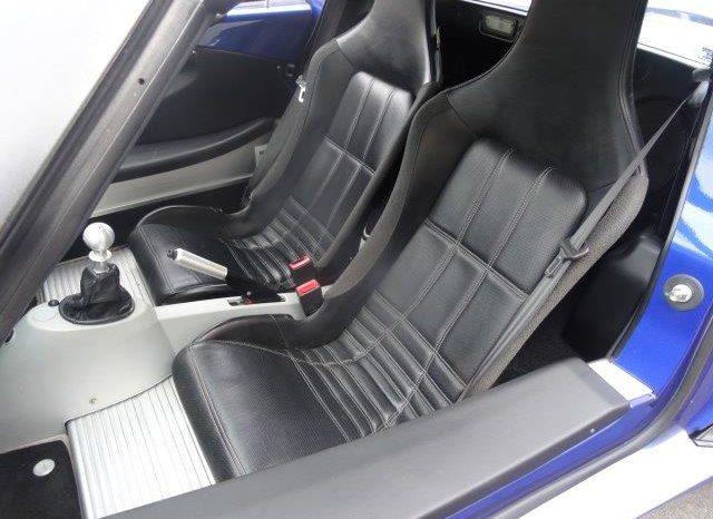 Elise S2 111R RHD/Rechtslenker full