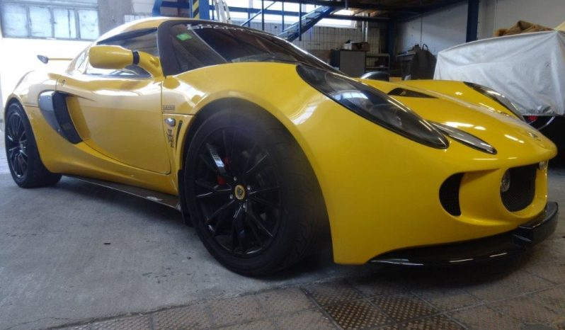 Lotus Exige S2 S full