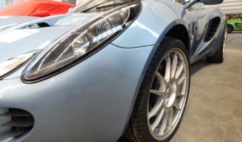 Lotus Elise S vol