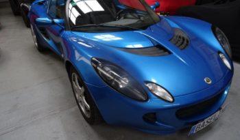 Lotus Elise S, origineel linksgestuurd full