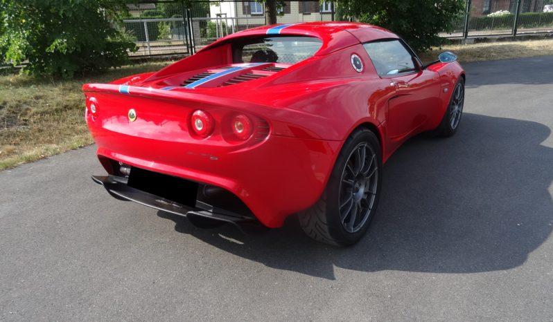 Lotus Elise S RHD vol