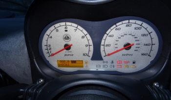 Elise S2 Sportsracer verkocht vol