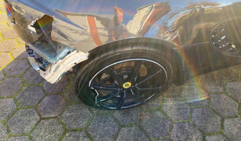 Lotus Elise SC LHD schadeauto vol