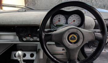 Elise 111R RHD vol