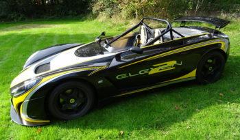 Lotus 2-eleven RHD vol