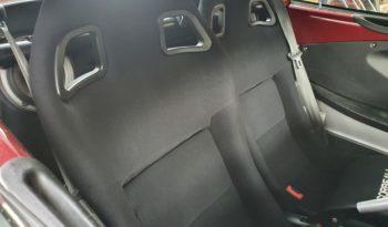 Elise 111R project vol
